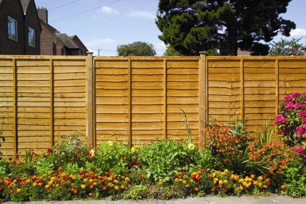 Direct Fencing Leicester Fence Panels In Stock